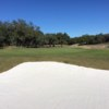 A view of a hole from Oaks Course at Hill Country Golf Club