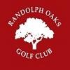 Randolph Oaks Golf Course - Military Logo