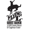 Flying L Guest Ranch Golf Course - Resort Logo
