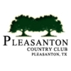 Pleasanton Country Club - Semi-Private Logo