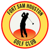 La Loma at Fort Sam Houston Golf Course - Military Logo