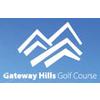 Gateway Hills Golf Course - Military Logo